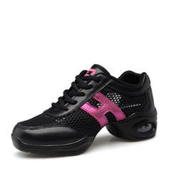 Donna Scarpe da Ginnastica Sneakers Mesh stile moderno