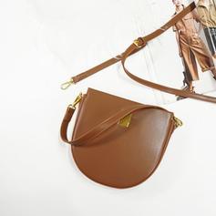 Fashionable PU Crossbody Bags/Shoulder Bags