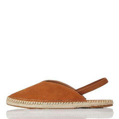 Vrouwen PU Flat Heel Flats met Anderen schoenen