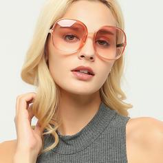UV400 Elegantní Retro / Vintage Sluneční brýle
