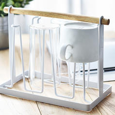 Classic Simple Metal Cup Holder