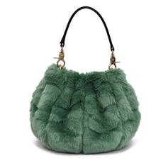 Autumn/Winter  Fashionable/Special Plush Crossbody Bags/Shoulder Bags/Bucket Bags
