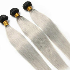 4A Straight Human Hair Human Hair Weave (Sold in a single piece) 100g
