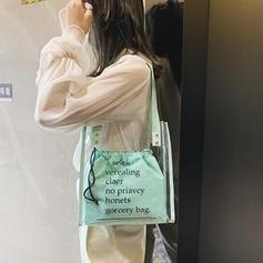 Unique PVC Totes Bags
