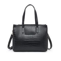 Classical/Attractive/Killer/Alligator Pattern Tote Bags/Shoulder Bags