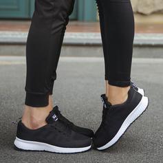 Frauen Mesh Lässige Kleidung mit Zuschnüren Schuhe