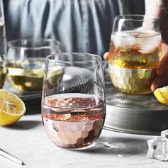 Moderní Móda Sklenka Hrnky na kávu Sklenice na víno a šampaňské