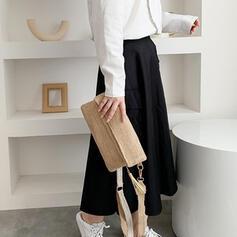 Charming/Classical/Bohemian Style/Braided Clutches/Shoulder Bags/Beach Bags