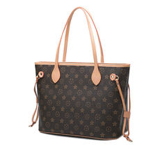 Commuting Genuine leather Tote Bags/Shoulder Bags/Bag Sets/Wallets & Wristlets
