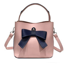 Fashionable/Delicate/Girly/Commuting PU Totes Bags/Crossbody Bags/Shoulder Bags/Fashion Handbags