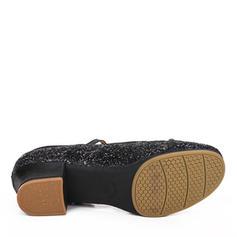 Női Bálterem Sarok Csillám Alkalmi cipők