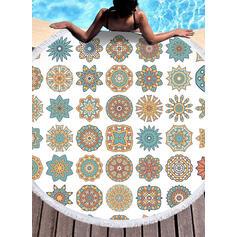 Retro/Vintage/Bohemia attractive Beach Towel