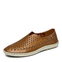 Penny Loafer Casual Mannen Loafers voor heren
