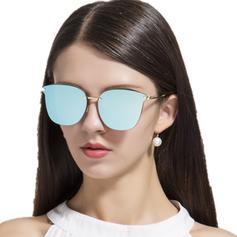 UV400 Elegante Elegante De ojos del gato Gafas de sol