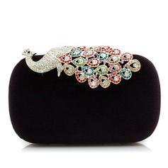 Gorgeous Velvet Clutches