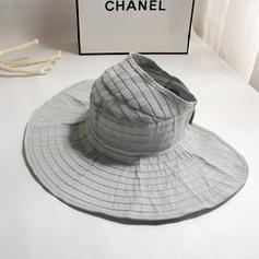 Ladies' Hottest Cotton/Fabric Beach/Sun Hats/Bucket Hats