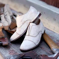 Naisten PU Matala heel Avokkaat jossa Muut kengät