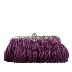 Gorgeous Silk Clutches