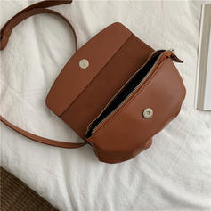 Unique PU Crossbody Bags/Belt Bags
