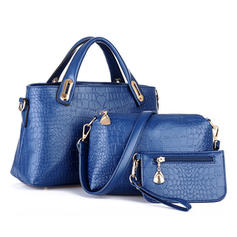 Elegant/Charming/Vintga Satchel/Crossbody Bags/Shoulder Bags/Backpacks/Wallets & Wristlets