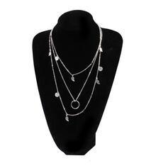 Charming Hottest Alloy Women's Ladies' Necklaces