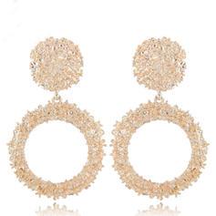 Stylish Alloy Women's Fashion Earrings