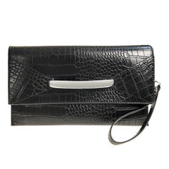 Personalized Style PU Clutches/Wallets & Wristlets