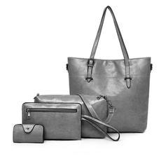 Classical Shoulder Bags/Bag Sets/Wallets & Wristlets