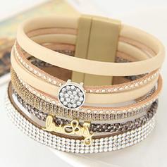 Modisch Legierung Damen Armbänder