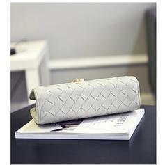 Gorgeous/Charming PU Clutches/Shoulder Bags/Wallets & Wristlets