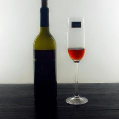 Klasyczny Szkło kieliszki do szampana Komplet 6