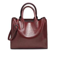 Refined/Commuting PU Tote Bags/Crossbody Bags/Shoulder Bags