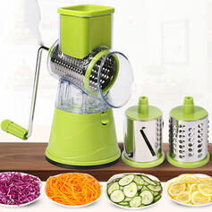 Multi-functional Wayfarer PP Vegetable Fruits Grater