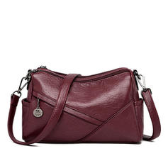 Fashionable/Classical/Solid Color Satchel/Backpacks