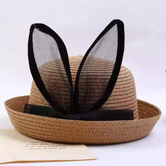 Child's Lovely Rattan Straw Straw Hats