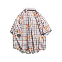 Pour des hommes Grille hawaïen Chemises de plage