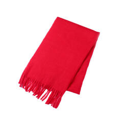 Solid Color Cold weather Scarf