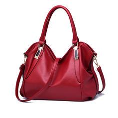 Unique PU Totes Bags/Shoulder Bags