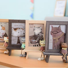 Lovely Wood Photo Frame
