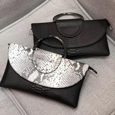 Elegant/Fashionable/Personalized Style Genuine leather Clutches/Totes Bags/Fashion Handbags