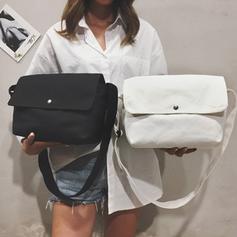 Attractive Canvas Crossbody Bags/Shoulder Bags