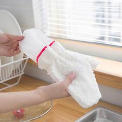 Modern Fiber Cleaning Glove (Set of 2)