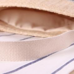 Elegant Polyester Schultertaschen/Strandtaschen/Beuteltaschen