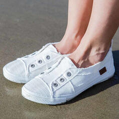 De mujer Lona Casual al aire libre zapatos