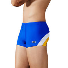 Men's Splice color Briefs