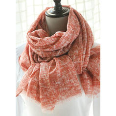 Solid Color Oversized/Shawls/simple Scarf