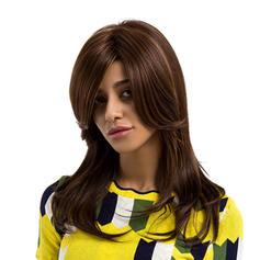 Loose Wavy Cheveux humains Perruques pour cheveux humains