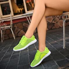 Unisex Pano Casual Outdoor com Faixa Elástica sapatos