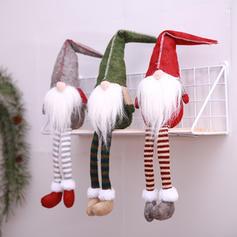 Natal Pano Decoração Do Feriado