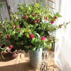 35'' Branches Soie Fleurs en soie ( ensemble de 2)